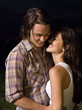 Tim & Lyla  - Friday night Lights