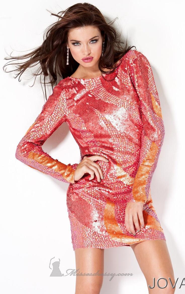 Mejores 94 imágenes de Jovani (fashion designer en Pinterest ...