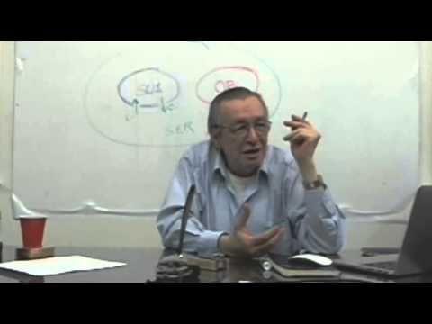 A partícula de Deus (bóson de Higgs) e o Ser- Olavo de Carvalho