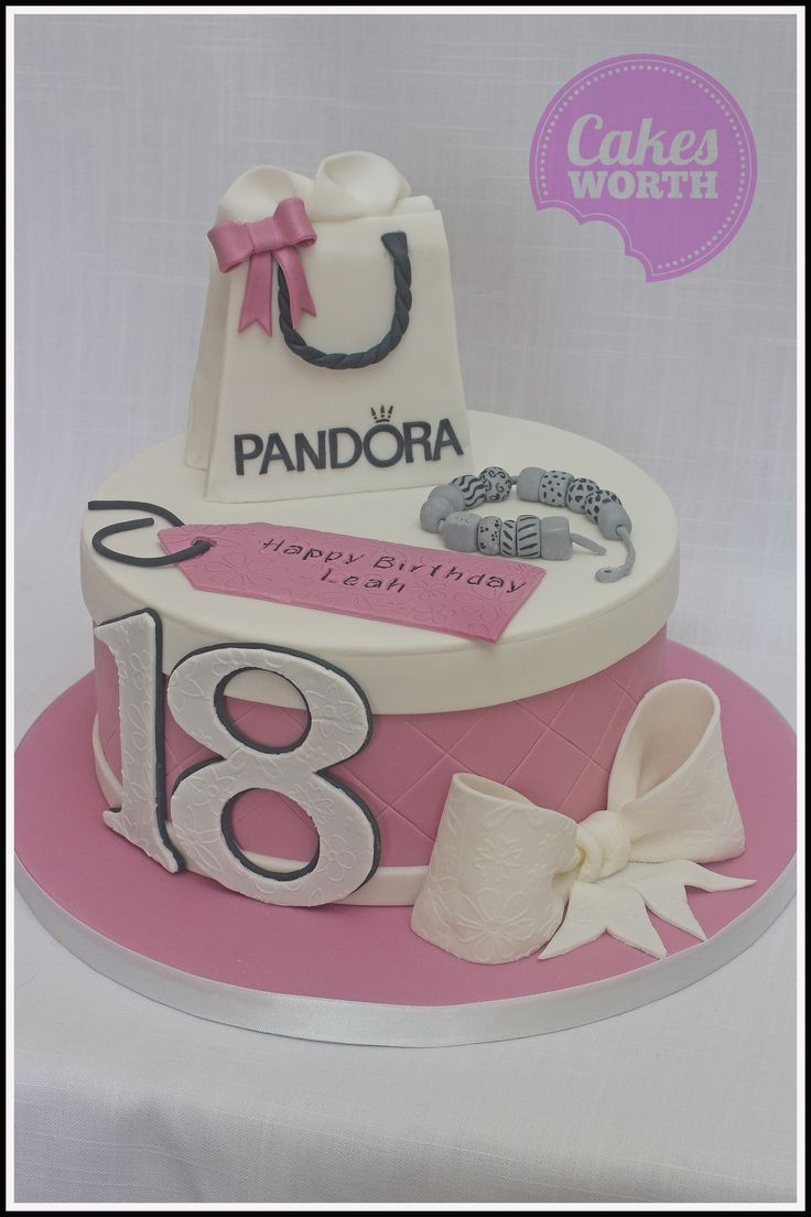 Edible Cake Decorations For 18th Birthday : 168 best images about Cakes - 18th Birthday on Pinterest