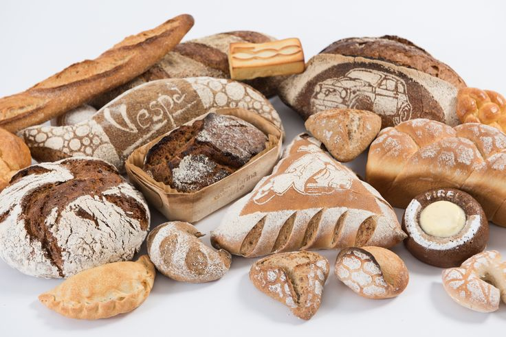 [ITALIAN TEAM - Europe Selection]  Breads of the world by Matteo ZAMPATTI   #BakeryLesaffreCup #Europe #ITALY #bread #baking