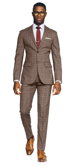 Best 25  Brown suits ideas on Pinterest | Suits, Mens suits style ...