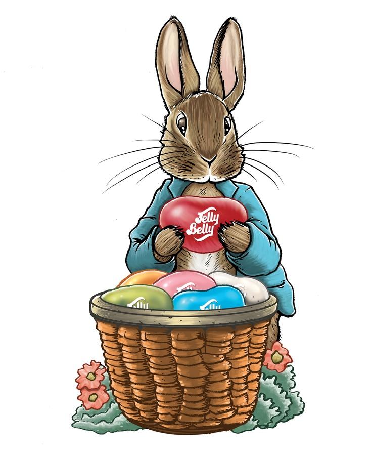 99 best peter rabbit images on pinterest beatrix potter easter rh pinterest com  peter rabbit clipart black and white