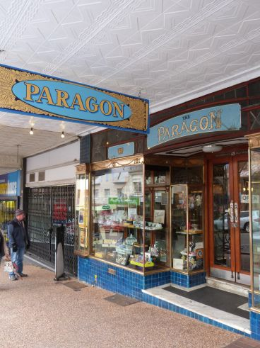 The Paragon, Katoomba, Blue Mountains