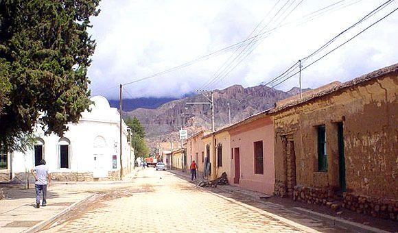 Tilcara - Jujuy - Argentina