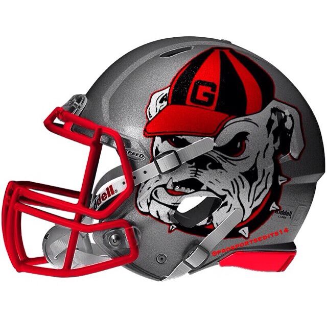 Georgia Bulldogs (Prosportsedit14)