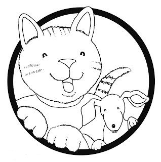 queer coloring pages - 16 best dachshund coloring pages images on pinterest