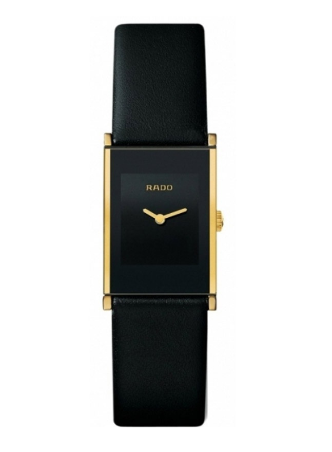 Zing Thing: Rado | Integral Ladies Swiss Watch