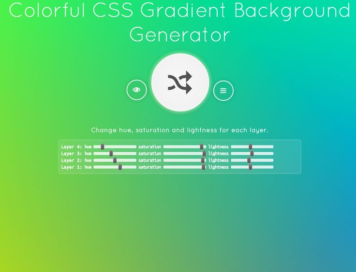 http://www.webcore-it.com/colorful-background/#  Colorful CSS Gradient Background Generator.