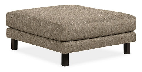Room And Board Reese Ottoman