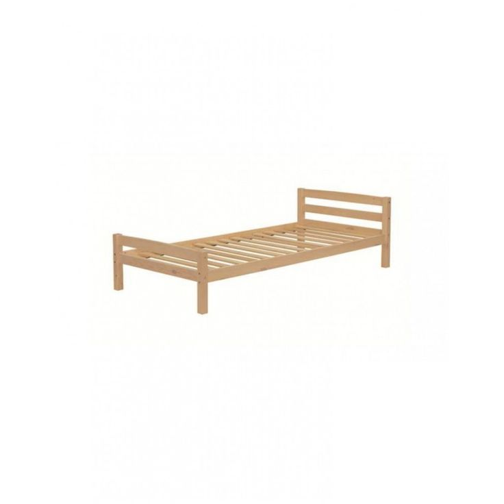 Kidsaw Levi Pine Single Bed from £89.99 with FREE delivery!
