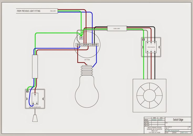diagram dual switch wiring diagram ceiling fan full version