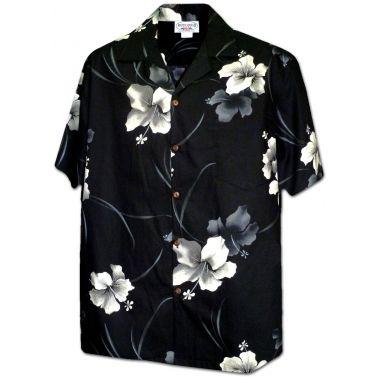 chemise hawaienne ... LILIHA