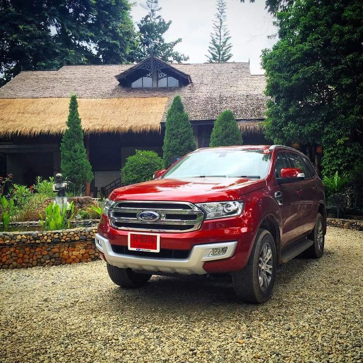 We Re Ready To Go Off Roading Fordeverest Fordphilippines Fordgofurther Fordphilippines Gadgetsmagazine Changrai In 2020 Ford Go Further Ford Ev Offroad