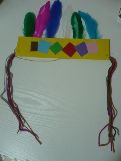 17 images about preschool native americans on pinterest for How to make native american arts and crafts