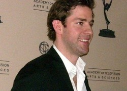 John Krasinski Net Worth Released to the public. Find out how much The Office star Jim Halpert aka John Krasinski is worth by clicking on his picture