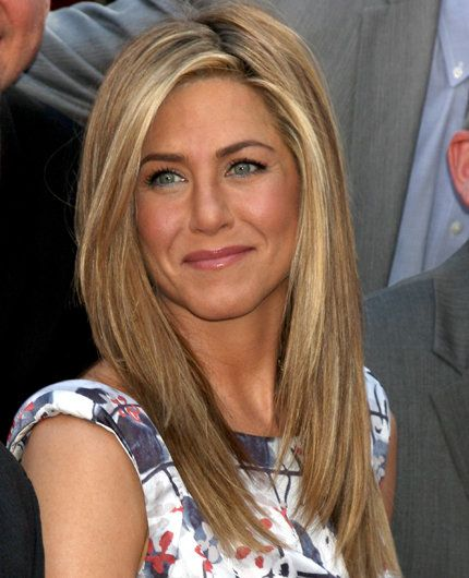 Celebrity hair: Jennifer Aniston may be famed for the iconic 90s 'Rachel cut' but staying top of the tress game post 'Friends' requires a hefty amount. While touring Europe recently she forked out almost £40,000 for the services of Chris McMillan during a week-long trip. | Celebrity hair: The most expensive celebrity haircuts - Yahoo Celebrity UK