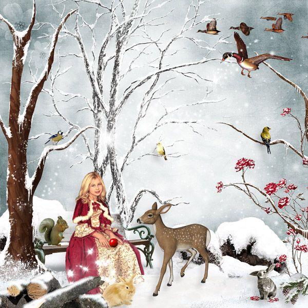 Snow White Collab