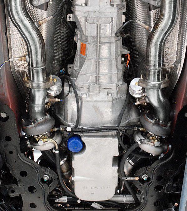 Aps Twin Turbo Kit: 17 Best Ideas About Pontiac G8 On Pinterest