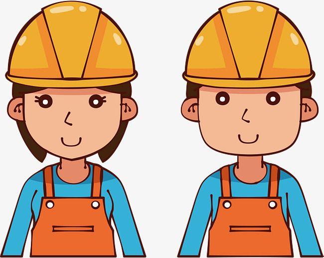 Trabajador De Dibujos Animados Imagen Higiene Y Seguridad En El Trabajo Dibujos Animados Dibujos