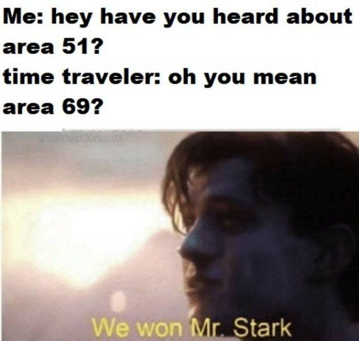 25 Hilarious Time Travel Memes That Will Make You Lol Memes