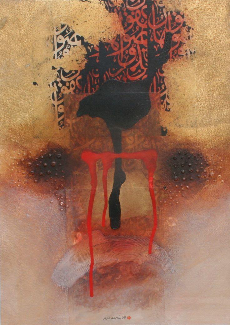 Rafa NASIRI - Iraq