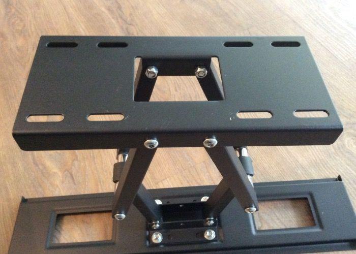 BAYTTER® LCD LED TV Wandhalter für 30 - 70 Zoll TVs und Monitore -  schwenkbar neigbar und ausziehbar