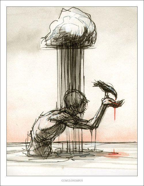 Derek Hess artwork