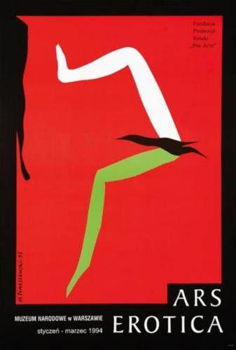 PIGASUS - Henryk Tomaszewski Polish Poster Art