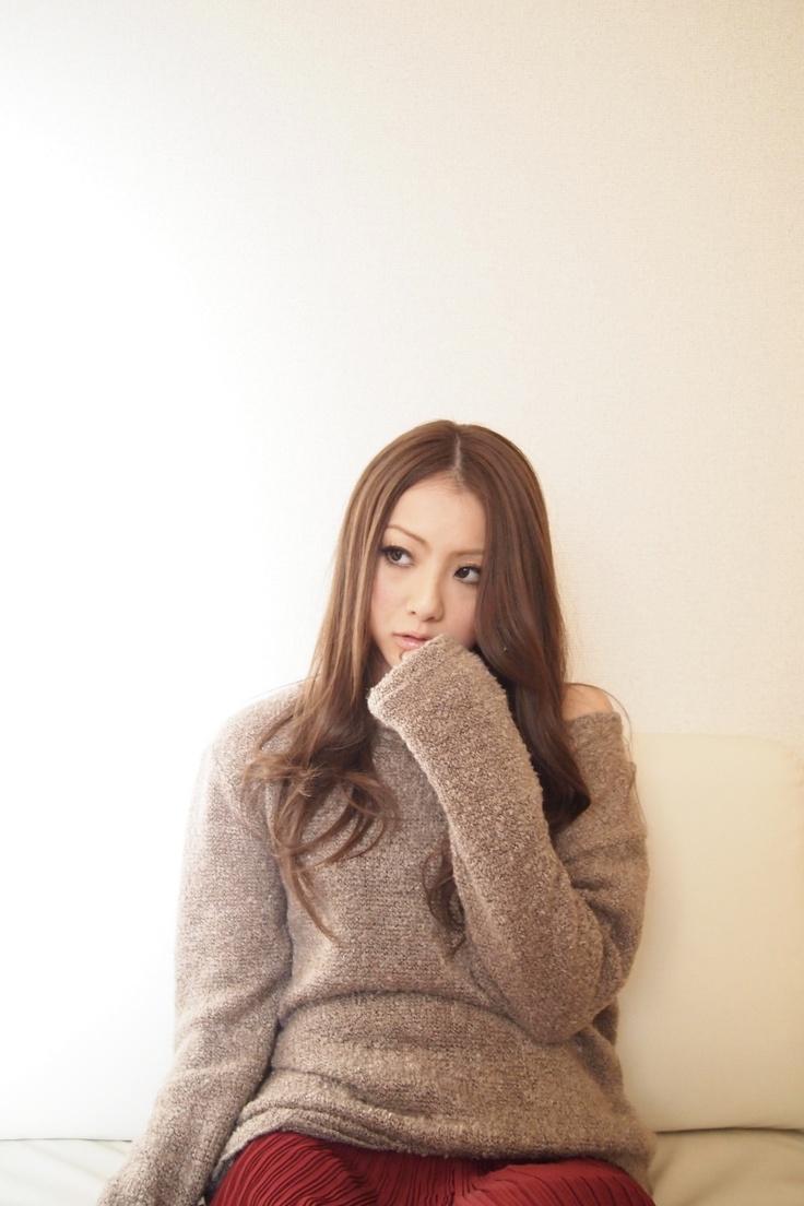 2012-02-03 Photo by Aya model ... Shizuka camera ... OLIMPUS PL2