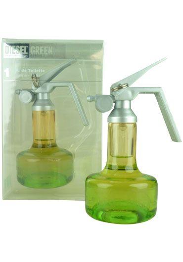 Diesel Green de Diesel - Tienda de regalos, perfumes para mujer, lociones para hombre, joyería - turegalomejor.com