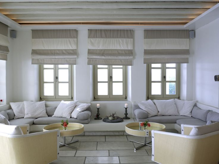 During the winter months, we invite you to lounge about in the Semeli Hotel Lounge. Relax and let us take care of you! http://www.semelihotel.gr/hotel-services-facilities-mykonos/  #Semeli #SemeliHotel #Mykonos #Lounge