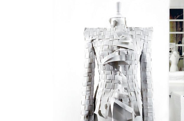 Maison Martin Margiela Artisanal Collection Video 1