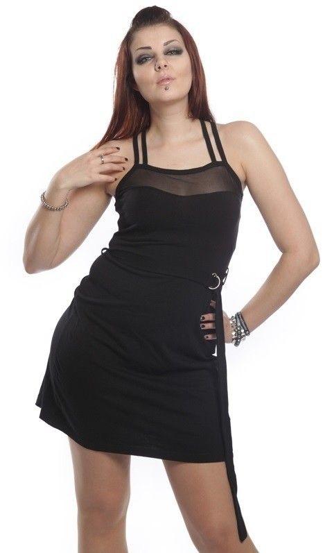 Sukienka - MARIE DRESS | KOBIETY \ Sukienki | Rockzone.pl - rockowy sklep internetowy