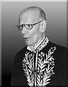 ABGAR RENAULT, poeta, professor, político, ensaísta e tradutor. Nasceu em 15 de Abril de 1901, em Barbacena, Minas Gerais e faleceu em 31 de Dezembro de 1995 no Rio de Janeiro, RJ.