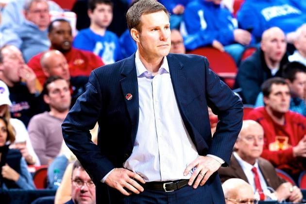 Bulls Head Coach Search: Latest News, Rumors, Speculation on Vacant Job