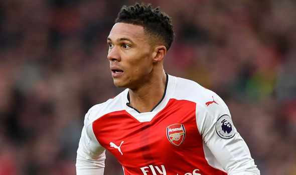 Arsenal injury news: Kieran Gibbs latest ahead of Crystal Palace clash   via Arsenal FC - Latest news gossip and videos http://ift.tt/2i6mqjQ  Arsenal FC - Latest news gossip and videos IFTTT