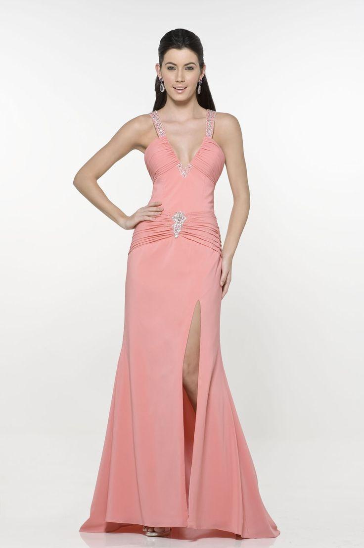Dorable Vestidos De Dama De Massachusetts Friso - Colección de ...