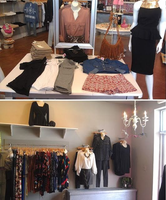 1000 images about ideas for my boutique on pinterest for The beat boutique