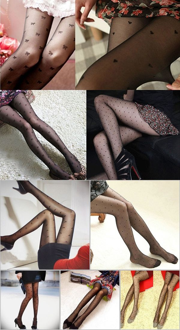 Women Nylon Velvet Stocking Pantyhose Tights Long Socks Seamless Hosiery Summer