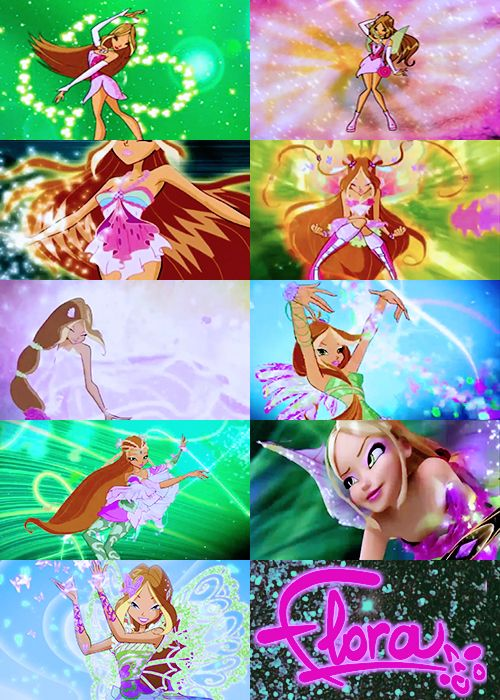 53 best images about winx club on pinterest seasons - Winx magic bloomix ...