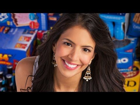 The Dirty Secret About What You're Eating - The Food Babe Way by Vani Hari - BEXLIFE - YouTube