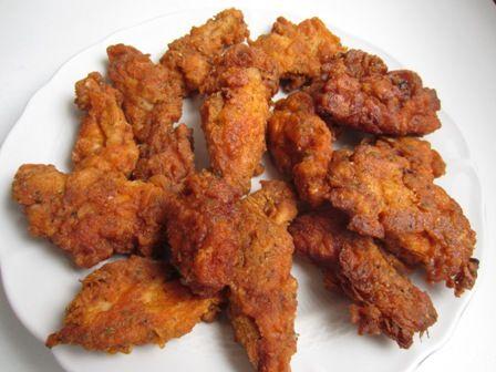 Pollo frito estilo Kentucky | Alcoiama Blog: Cositas de andar por casa: RECETAS DE COCINA, FOTOS.