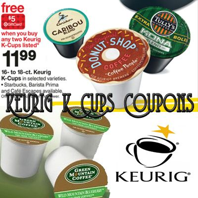 K cup coupons printable 2019
