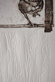Sue Brown Printmaker: A PRINT A MONTH!
