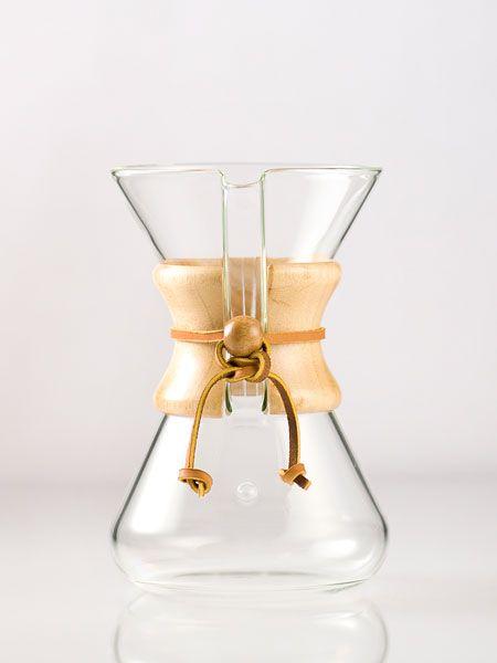 Five Cup Hand Blown Series Glass Coffeemaker 83usd