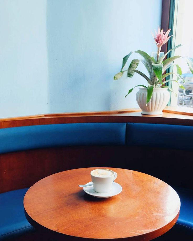 The cutest coffee shop in Firenze