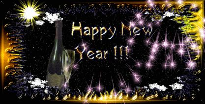 Happy New Year 2016 Download GIF Images Free - Welcome Happy New Year 2016