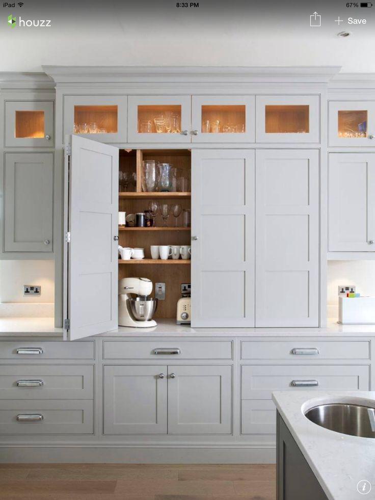 Mejores 89 imágenes de Cabinets, closets and bookshelves en ...