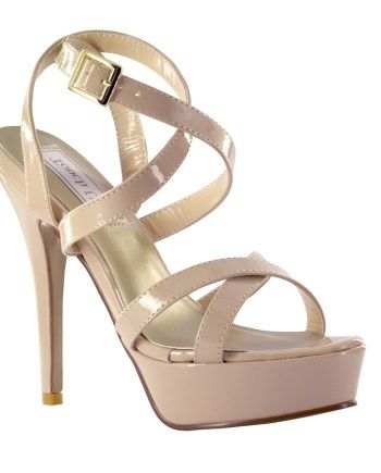 1000  ideas about Pageant Shoes on Pinterest | Silver strappy ...